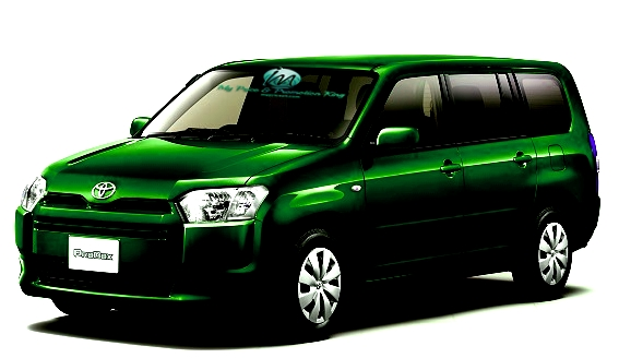 Toyota Probox 2016 Model Price and Features Shape New Design Colors Pics Reviews