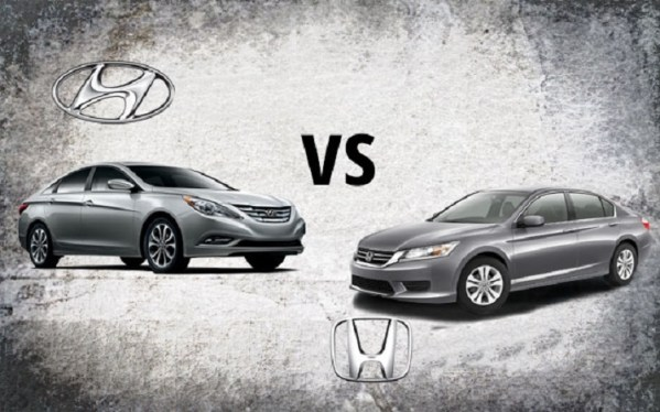 Cars Comparison: Hyundai New Cars Models 2017 VS Upcoming Honda Models 2017 Features Price Shape