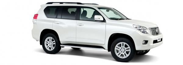 Toyota Prado VX 3.0 Coming 2021 Model Suspension Top Speed Price In Pakistan India