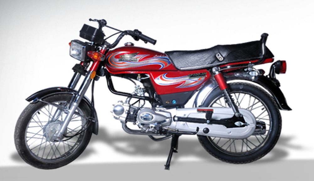 Super Power SP100cc Awami Bike New Sticker 2019 Price In