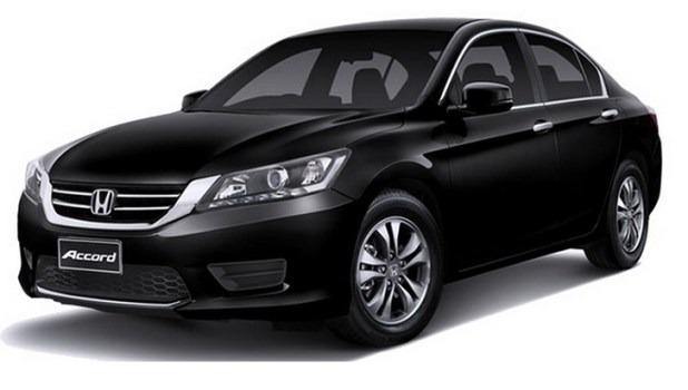 Honda Launch 2017 Model Accord VTi 2.4 Full Features and Specifications Price In Pakistan India