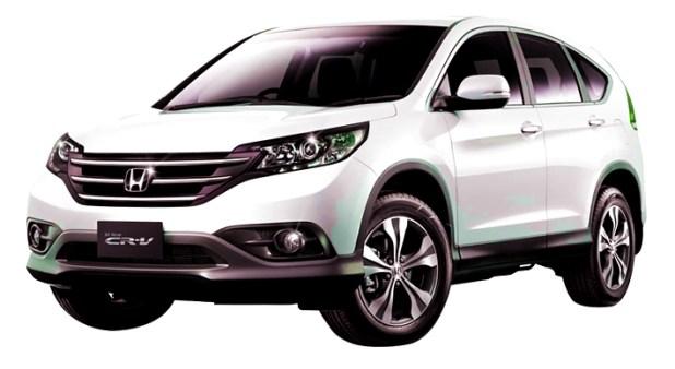 Redesign 2017 Model Honda CR-V Base Grade 2.4 Interior Changes Price In Pakistan Canada