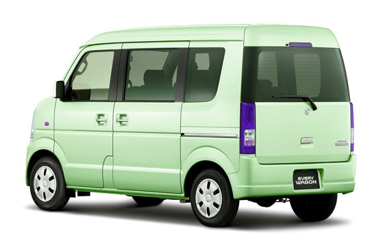 Suzuki Every Join Turbo Coming Shape 2017 Specs Price In Pakistan Colors Reviews