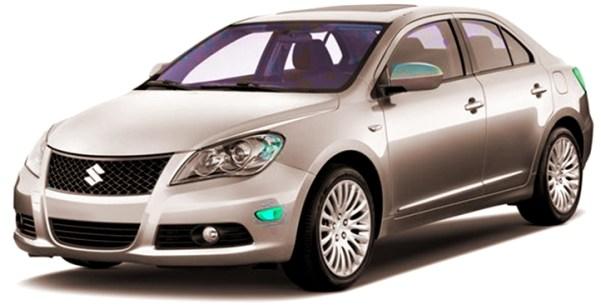 Upcoming Model 2017 Suzuki Kizashi Base Grade Exterior Shape Redesign Price In Pakistan Reviews