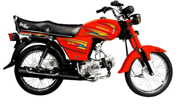 Eagle Fire Bolt Bike Euro II 2018 Model Price in Pakistan Review Specs and New Feature