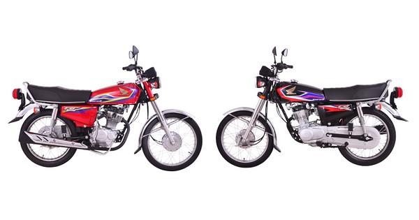 Honda CG 125 Euro 2 Model 2021 Price in Pakistan Features Mileage and Specs