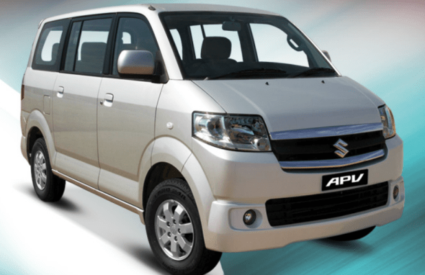 Suzuki APV GLX CNG 2018 Model Price in Pakistan Feature and Mileage with New Shape Images