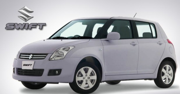 Suzuki Swift DLX Automatic 1.3 Model 2021 Price in Pakistan Features Specifications Shapes
