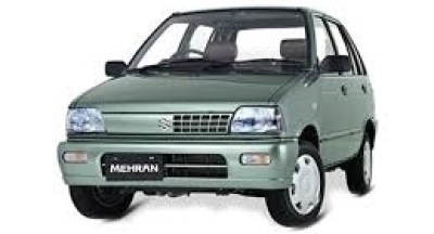 Suzuki Mehran VX Euro II CNG Model 2018 Price in Pakistan Specifications Features Mileage