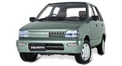 Suzuki Mehran VX Euro II CNG Model 2018 Price in Pakistan Specifications Features Mileage