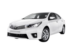 Toyota Corolla Altis CVT-i 1.8 Model 2021 Price in Pakistan New Shape Specification