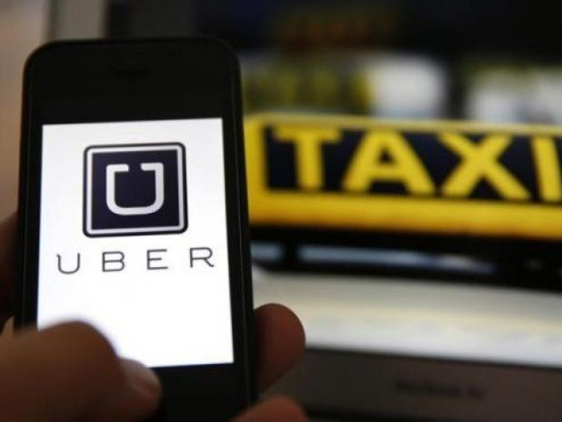 Uber Cab Service First Time in Pakistan Pick and Drop on Phone Call or Book Online