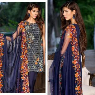 Summer Collection Junai Jamshed