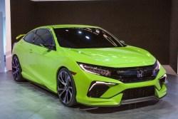 Honda Civic VTi Oriel Prosmatec 1.8 i-VTEC 2018 Model Car Price in Pakistan Interior Exterior Shape Specifications and Features