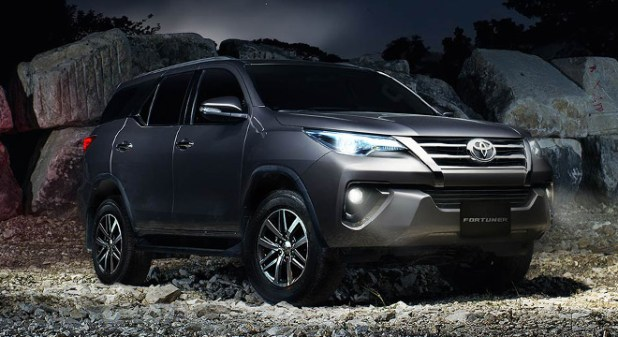 Toyota Fortuner 2018 Price in Pakistan Specifications Interior Images Fuel Average | Cars Price in Pakistan