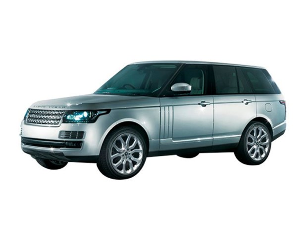 New Range Rover Vogue 5.0 V8 Model 2017 Price in Pakistan Shape Features and Specifications