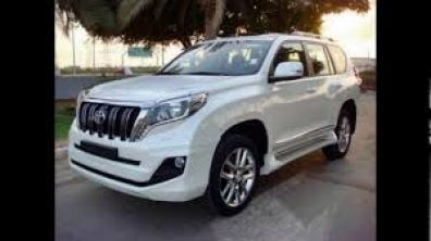 New Toyota Land Cruiser 2018 Model Price in Pakistan Features Latest Shape Specs Pictures