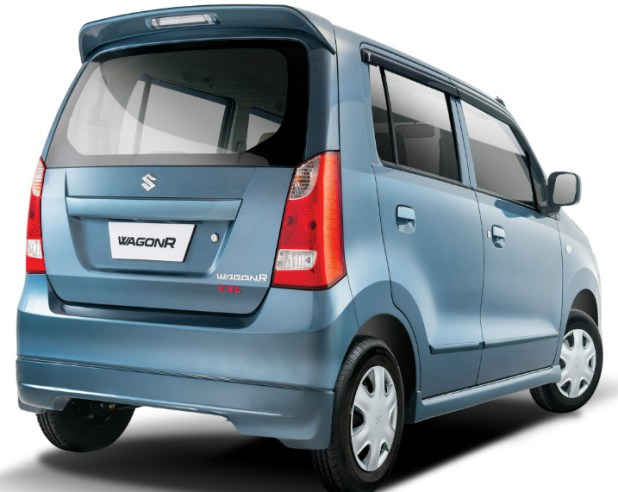 Suzuki Wagon R VXL New 2018 Model Launches in Pakistan Pictures Price Fuel Average Shape Extra Features | Cars Price in Pakistan