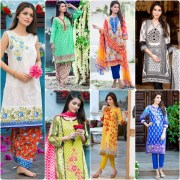 Eid Branded Ladies Dresses Collection 2017 in Karachi Lahore Multan Rawalpindi Islamabad