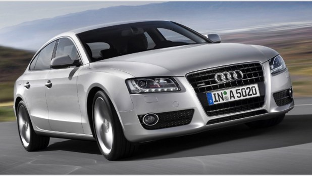 Audi A5 2.0 TFSI Quattro New Model 2018 Price in Pakistan Pictures Specification and Features