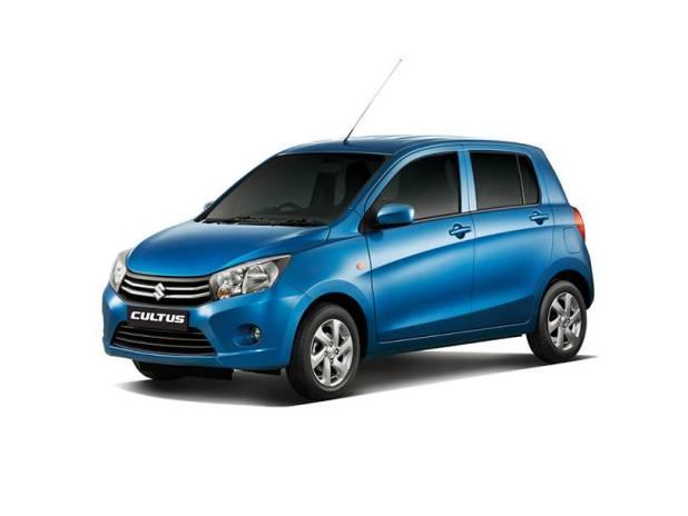 New Suzuki Cultus 2018 Euro 2 Price In Pakistan with Colors Specs Pictures Mileage