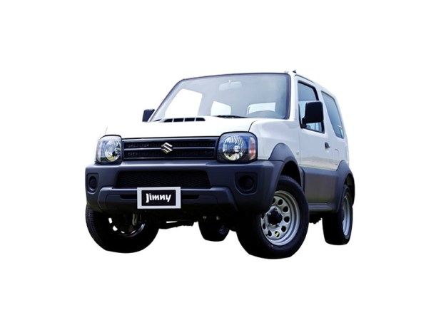 Suzuki Jimny JLDX 2018 Specifications Price in Pakistan Features Images Interior