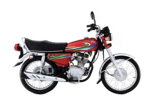 United US 125 Euro II New Model 2021 Price in Pakistan Shape Mileage and Specs