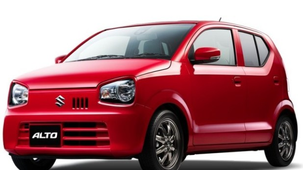 Suzuki Alto 660cc VXR CNG New Model 2021 Price in Pakistan Images Mileage Specifications Exterior