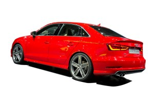 Audi A3 1.2-liter TFSI Model 2018 Shape in Pakistan Price Specs and Features