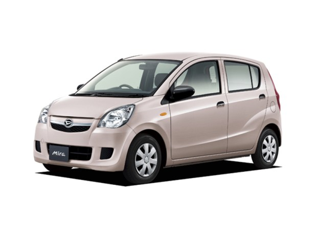 Mira ES 660CC 12 valves New Model 2018 Japani Car Price in Pakistan Shape and Mileage Specifications