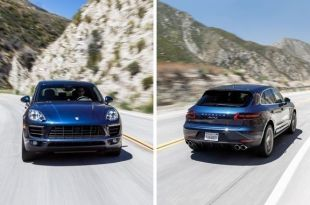 Porsche Macan S 2018 New Turbo V6 Engines Price in Pkr Pakistan Specifications Features and Photos