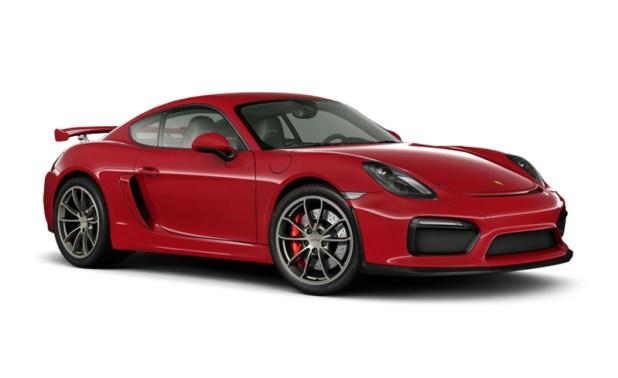 Porsche Cayman GT4 2018 Model Price in Pakistan Shape Pictures Specs Features