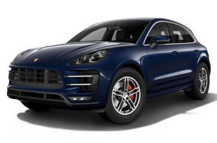 Porsche AG Macan Turbo 2018 in Pakistan Price Pkr Specs Features Interior Exterior Photos