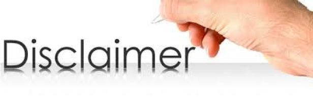 Adisclaimeris generally any statement intended to specify or restrict the scope of rights