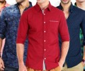 whole sales full sleeves shirts for men