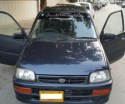Daihatsu Coure CX Manual Model 2006 1st Owner Bumper to Bumper Original