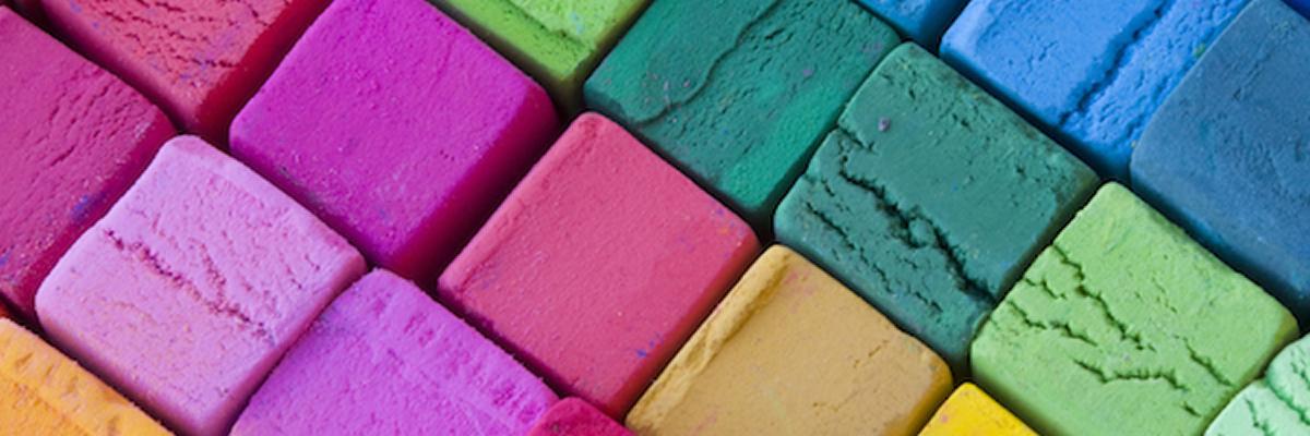 Shape : Creating Squares