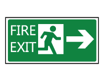 fire-exit-with-arrow