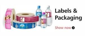 Labels Printing Windsor