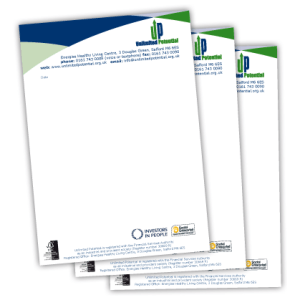 Letterheads Printing Services Windsor Ontario