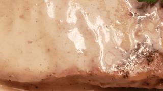 Velvet Pork Chops