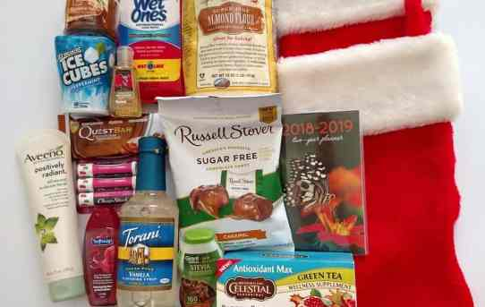 Hundreds of Keto Low Carb Stocking Stuffer Ideas