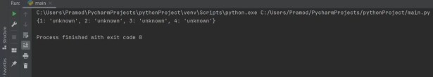 Range as dictionary key in Python