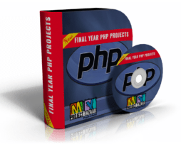 Final Year PHP Projects