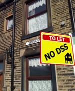 Landlords may avoid LHA tenants in future