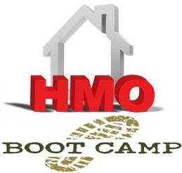 HMO & Rent 2 Rent Bootcamp