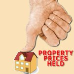 UK Property Prices Expected To Be Subdued In 2013