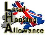 New LHA Rates For 1st April 2013 Announced