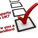 Survey Reveals Favourable Rental Market For UK Landlords
