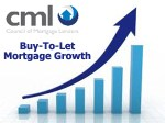 CML Announce Buy To Let Mortgage Growth